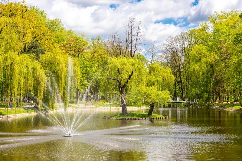 Galeria Miasto Minsk Mazowiecki