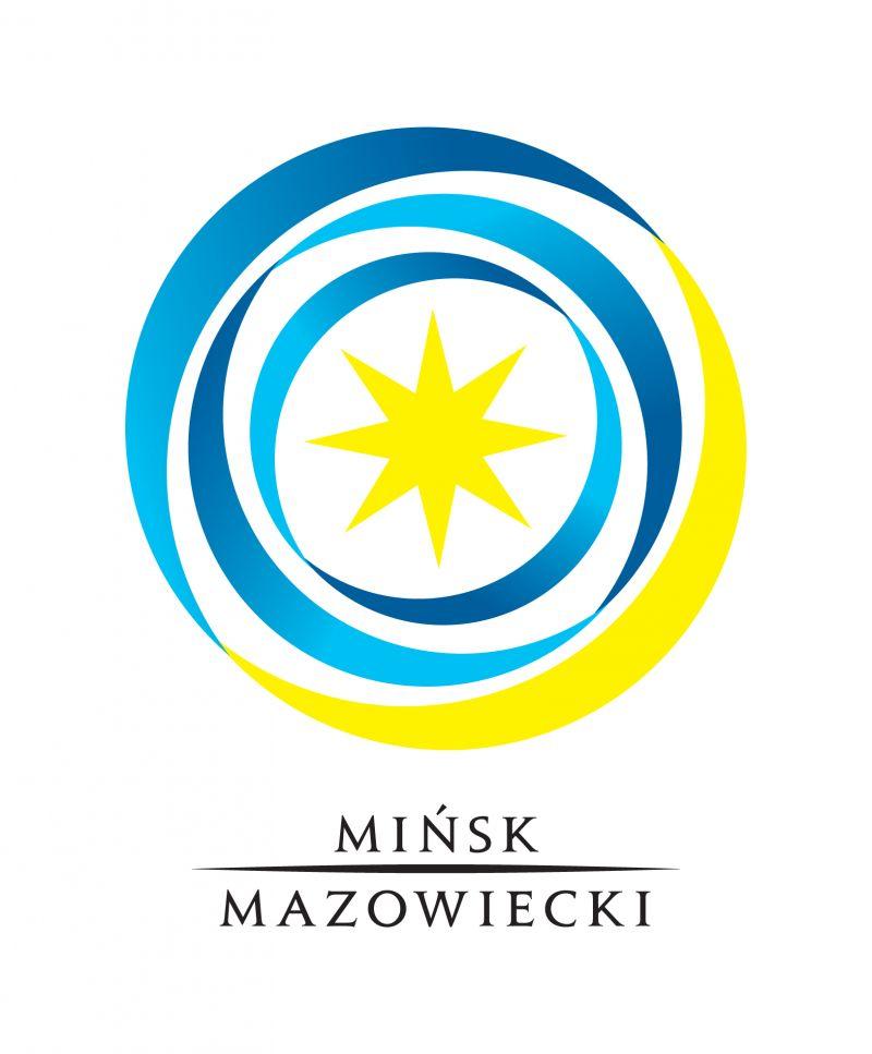 Logotypy miasta | Miasto Mińsk Mazowiecki